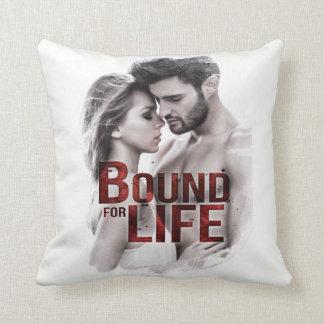 Límite para la almohada de la vida