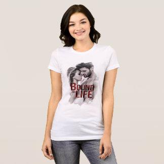 Límite para la camiseta de la vida