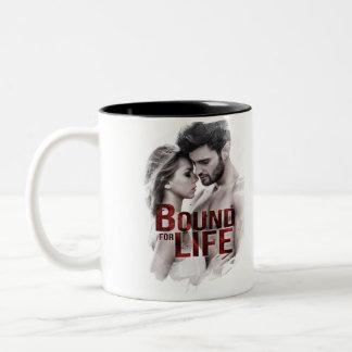 Límite para la taza de café de la vida