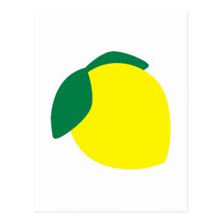 Limón Postales
