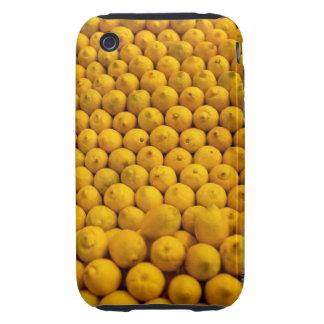 Limones Carcasa Resistente Para iPhone