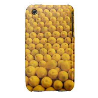 Limones Funda Para iPhone 3 De Case-Mate