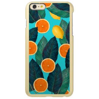 limones y trullo de los naranjas