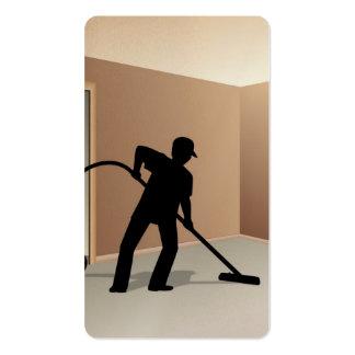 Limpieza de la alfombra