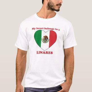 Linares Camiseta