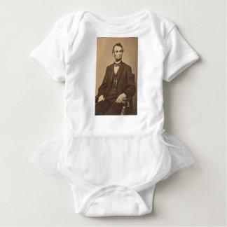 Lincoln Body Para Bebé