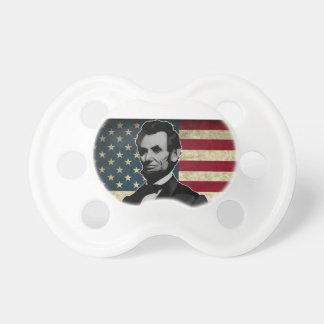 Lincoln Chupete De Bebé