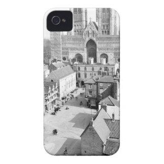 Lincoln, Inglaterra Funda Para iPhone 4