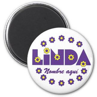 Linda Imanes