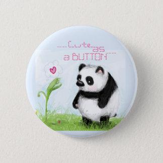 Lindo como botón