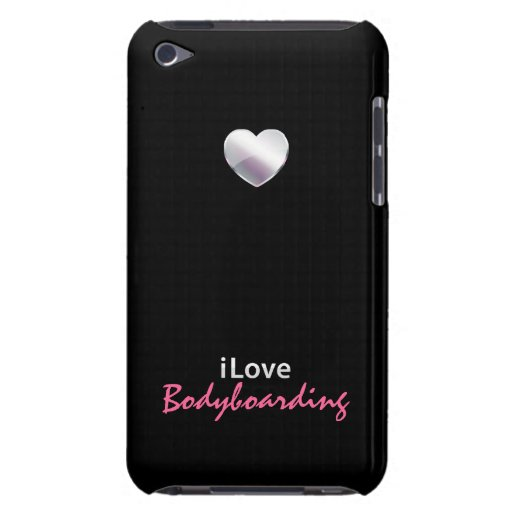Lindo iPod Touch Case-Mate Fundas