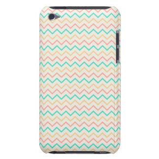 Lindo magnífico lindo inteligente iPod touch Case-Mate cárcasa