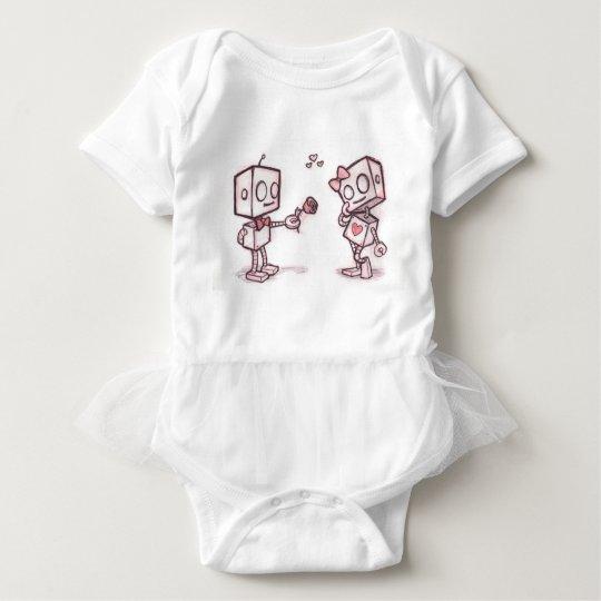 Lindo para el bebé body para bebé