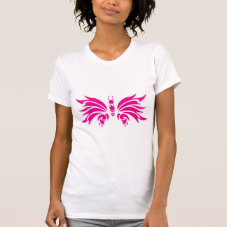lineart_08 camisetas
