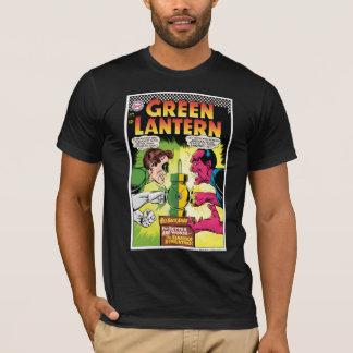 Linterna verde contra Sinestro Camiseta