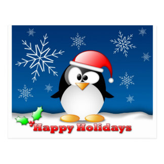 linux_tux_christmas_wallpaper.jpg postal