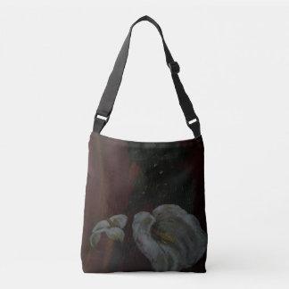 Lirios de Arum la 1 bolsa para transportar