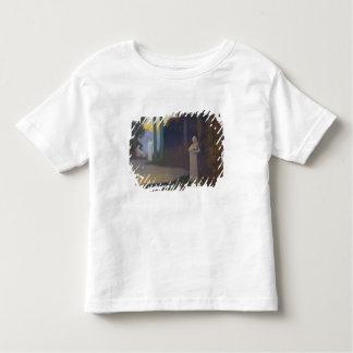Lirismo en el bosque, 1910 camiseta de bebé