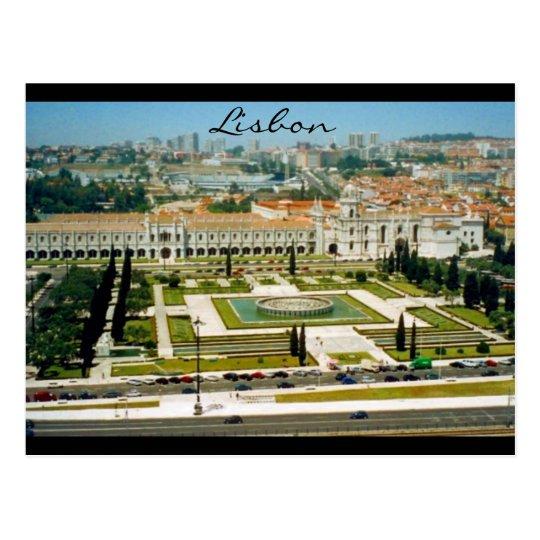 Lisboa Postal
