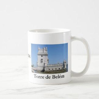 Lisboa - Torre de Belém Canecas