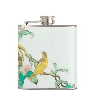 little bird petaca