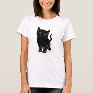 Little cat camiseta