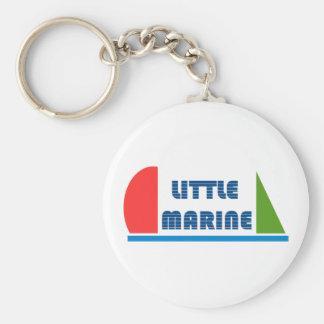 Little marina llavero