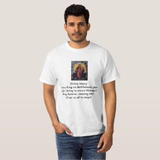 Livin en una camisa de ALU