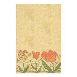 Livres De Fleurs Stationery Papeleria De Diseño