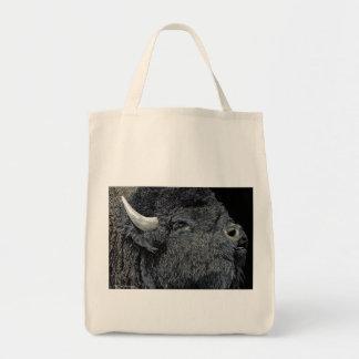 """""""Llamada del tote del bisonte de la pradera"""" -"""