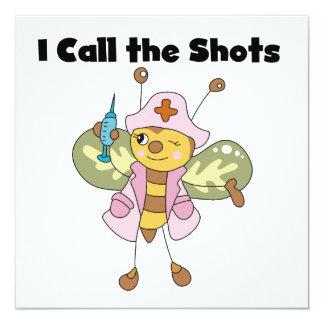 Llamo las camisetas y los regalos de la enfermera anuncio