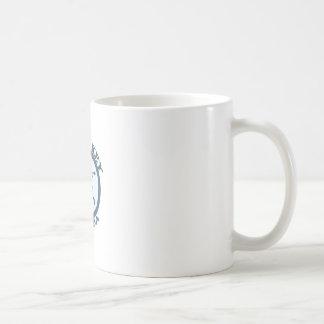 Llave de la siesta taza de café