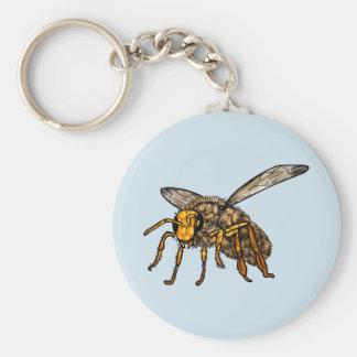 Llavero Abeja de Hiv'in de la abeja