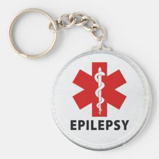 Llavero Alarma de la epilepsia