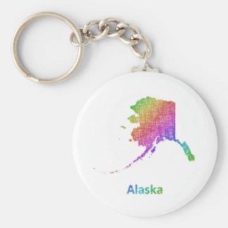 Llavero Alaska