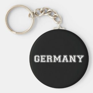 Llavero Alemania