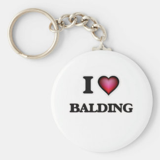 Llavero Amo Balding