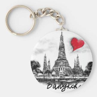 Llavero Amo Bangkok