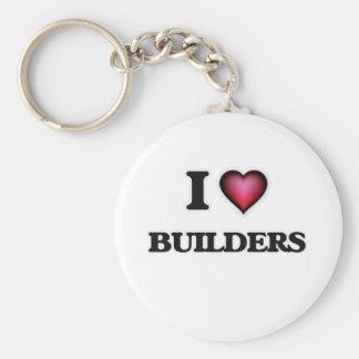 Llavero Amo constructores