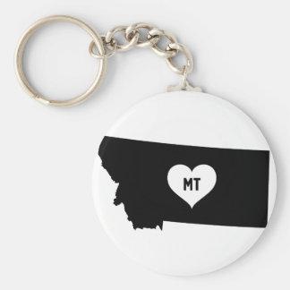 Llavero Amor de Montana