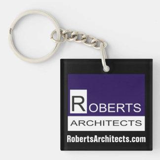 Llavero Arquitectos de Roberts