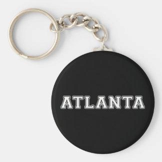 Llavero Atlanta Georgia