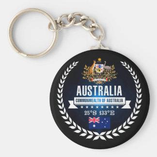 Llavero Australia