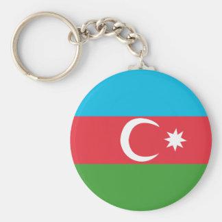 Llavero Azerbaijao