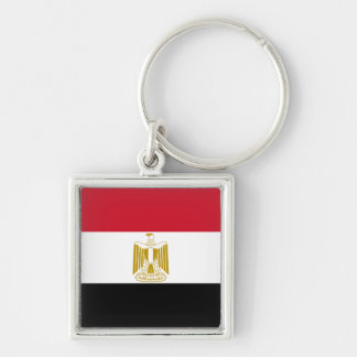 Llavero Bandera de Egipto