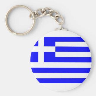 Llavero Bandera de Grecia