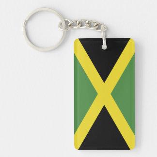 Llavero Bandera de la Jamaica