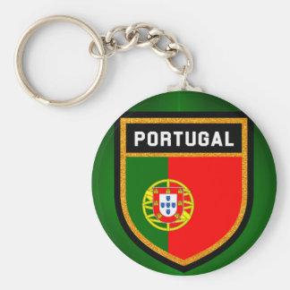 Llavero Bandera de Portugal