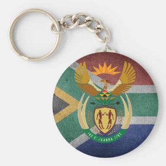 Llavero Bandera surafricana