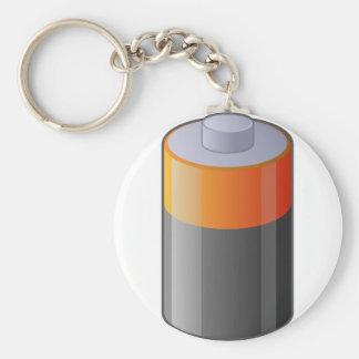 Llavero Batería